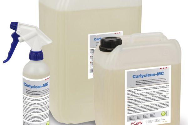 Der Reiniger und Entfetter für Mikrokanal-Wärmetauscher aus Aluminium